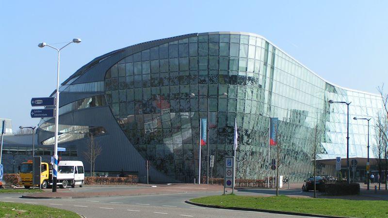 nieuwe stadhuis