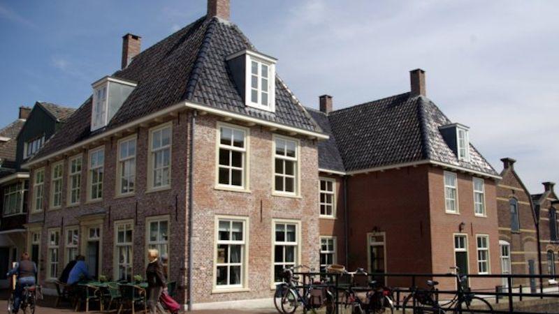 Het Schoutenhuis